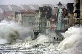 Изменение климата несет угрозу человечества