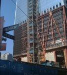 Наследник башен-близнецов Нью-Йорка выбирает арендаторов
