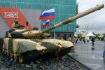 Российская военная техника на Eurosatory-2012