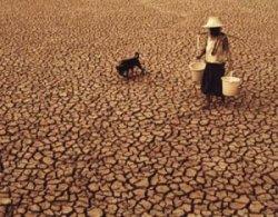 Изменение климата и беднейшее население планеты